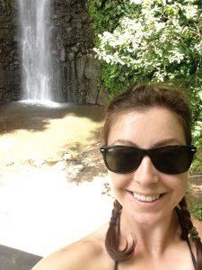 Darview Falls