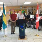 Canadian Ambassadors