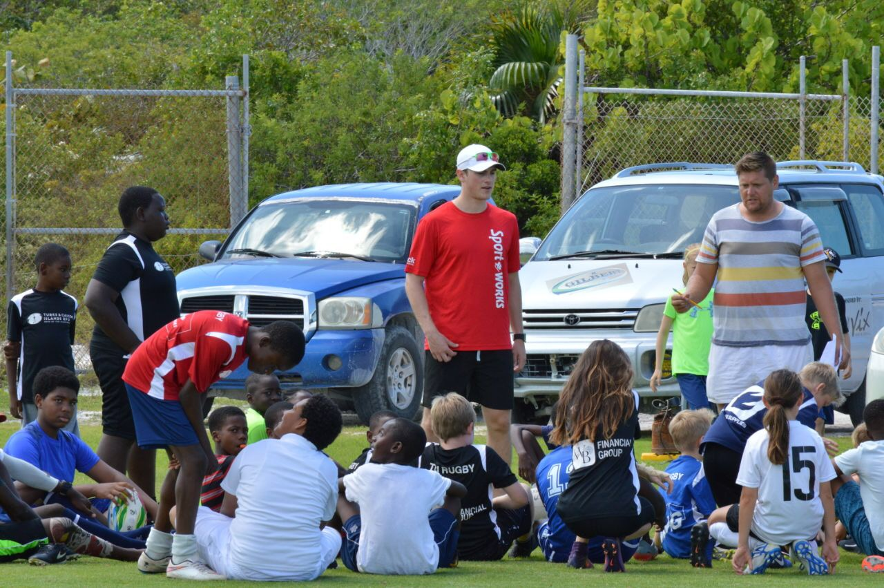 TCI: May in Review – Turks and Caicos Islands Rugby Football